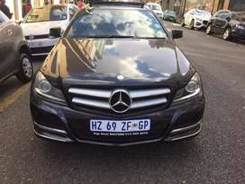 Mercedes Benz c250 for sell