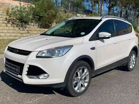 2015 Ford Kuga 2.0L Trend AWD Powershift
