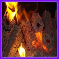 Топливные брикеты Дуб паливні брикети дрова
