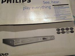 DVD-плеер Philips DVP 3011 k