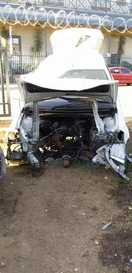 WE ARE STRIPPING 2014 TOYOTA ETIOS CALL NOW