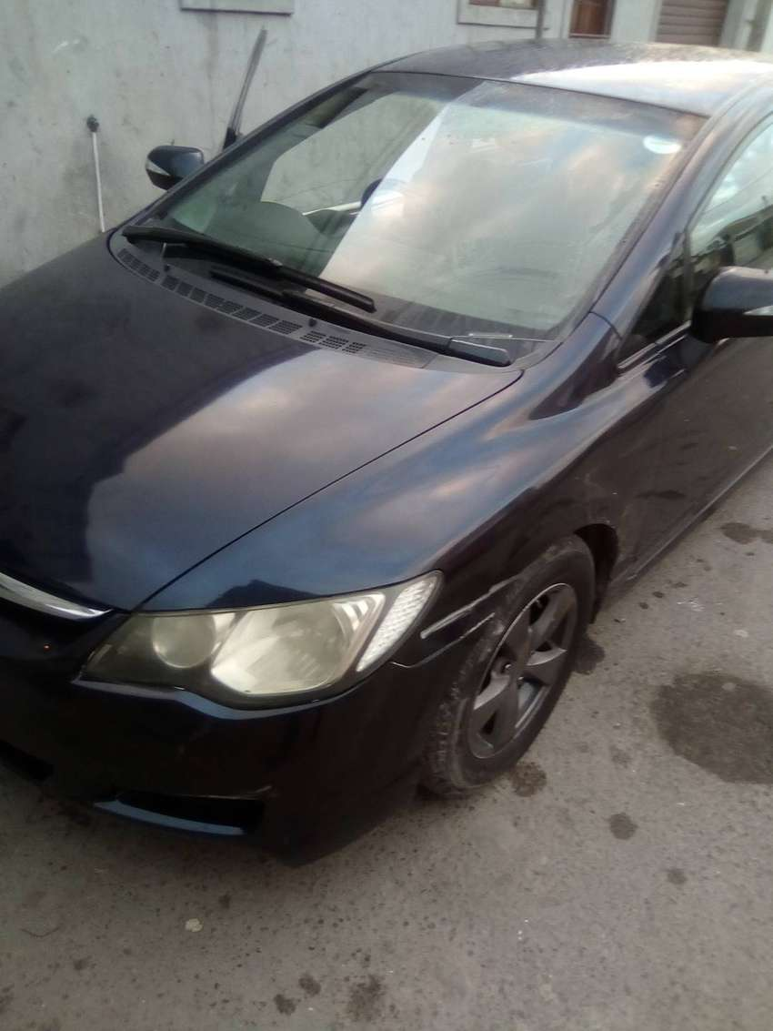 honda civic in good condition for sale 0