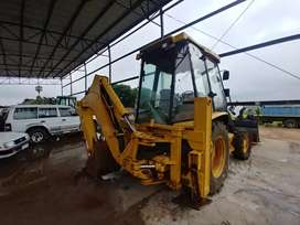 JCB 3CX 2008.Excellent working condition