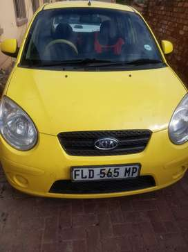 I am selling kia picanto contact my WhatsApp number