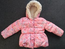 Kurtka zimowa MotherCare 80