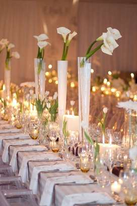 Exclusive Decor for all Events