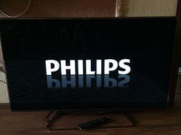 Philips 40, 46, 55PFL8008S, LCD, Full HD, 3D, Smart TV.