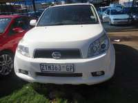 Image of 2010 Daihatsu Terios Automatic Available for Sale
