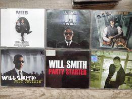 Will Smith zestaw singlii