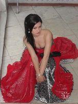 Вечернее платье 44 размер 2500руб