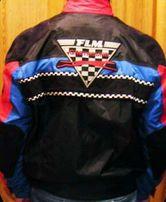 Мотокуртка FLM текстильная мото куртка курточка
