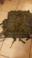 Plecak wojskowy