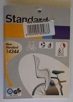 instrukcja montażu fotelika rowerowego dla dziecka