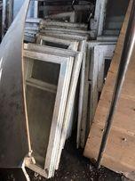 Продам старые окна