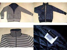 Tailor & Son Sweter i kurtka w jednym Rozmiar M nowe