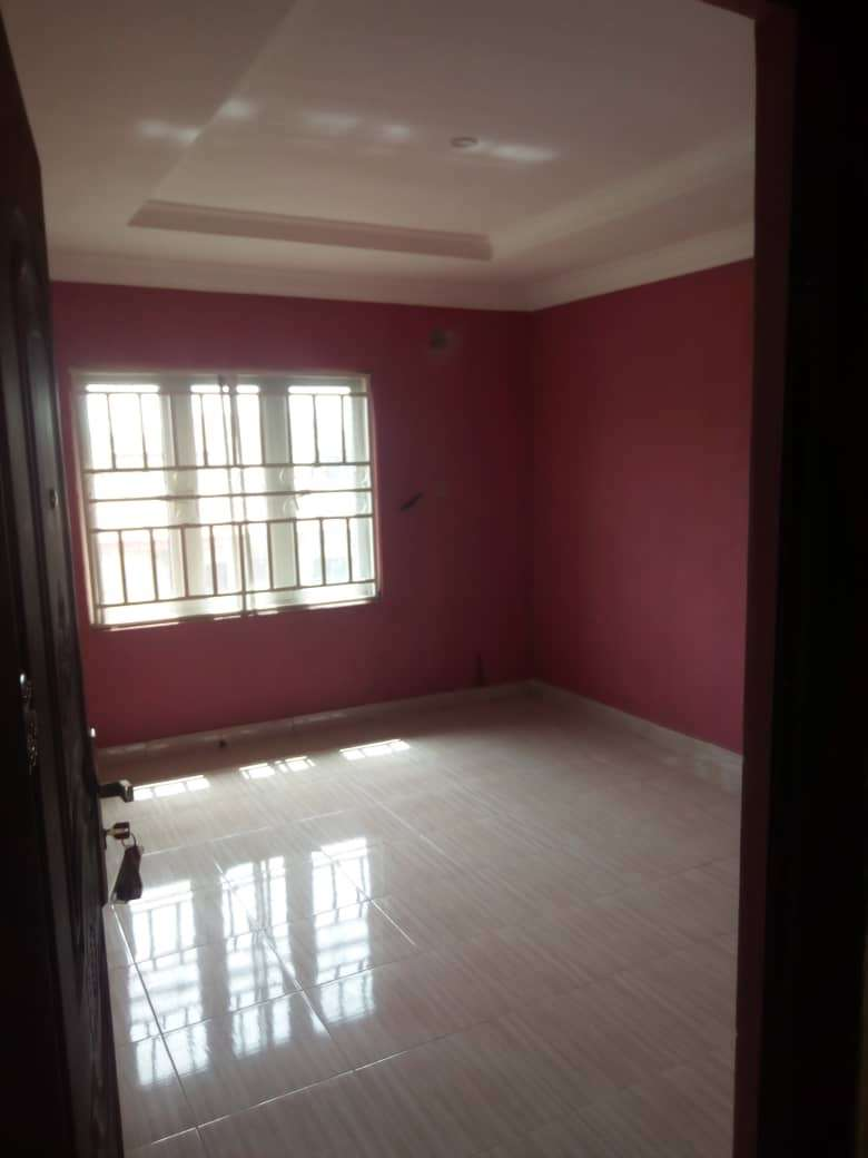 A tastefully 4bedroom semi detached with a room BQ 0
