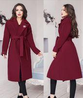Продам шикарное новое пальто