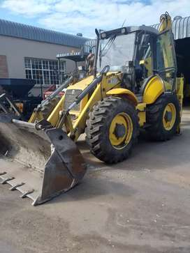 New Holland 4x4 tlb for sale