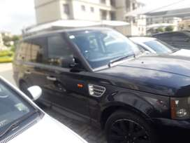 Extremely clean 2008 Range Rover available for sale