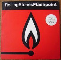 Продам пластинку (винил) Rolling Stones - Flashpoint (Live)