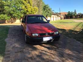 2000 Vw Polo classic 1.4i for sale
