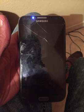 Samsung galaxy note 2 needs lcd replacement