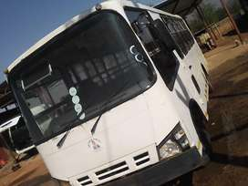 Isuzu bus 35 seater