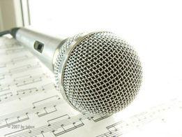 Уроки вокала и фортепиано. Не дорого.