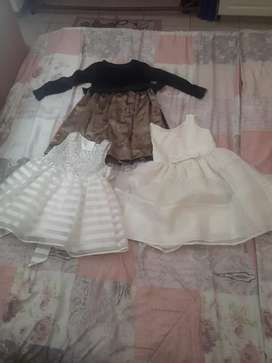 Girls Evening Party Dresses