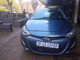 Hyundai i20 1.5 manual