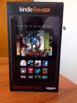 Андроид планшет! Amazon Kindle Fire HDX новый! Америка