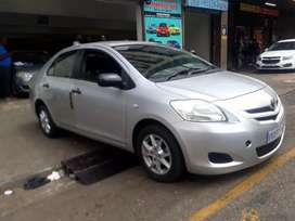 Toyota Yaris T3 spirit R 69 000 Negotiable