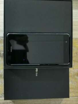 Huawei P9 lite black great condition