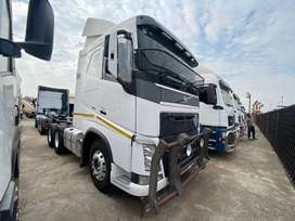 Start Your Business, Get This 2015 - Volvo FH 440 Double Axle