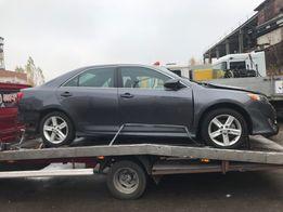 Продам Toyota Camry 2014 Американка, после ДТП