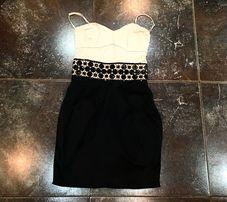 Платье коктейльное вечернее Zara Asos H&M