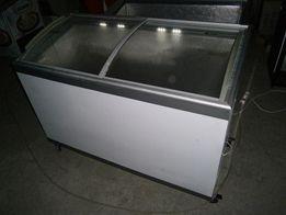 Морозильная камера UGUR UDD 400 SCEB. 350л