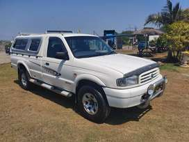 MAZDA DRIFTER 2500D LWB - EXCELLENT CONDITION