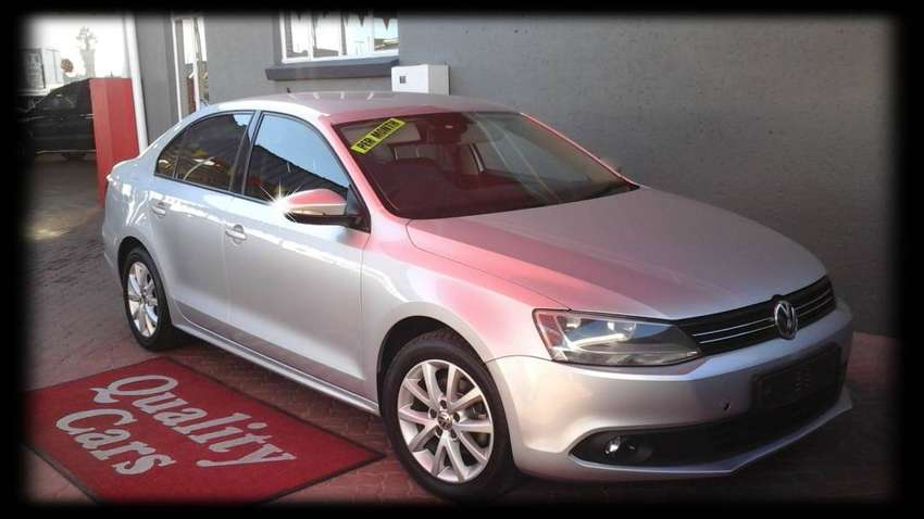 Beautiful Jetta VI 1.6 tdi Comfortline 0