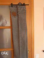 Dolce & Gabbana oryginalne dzinsy jeansy wloskie kroj klasyczny