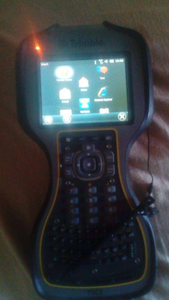 Trimble TSC3 0