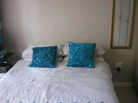 Flat in Potchefstroom- walking distance to NWU campus