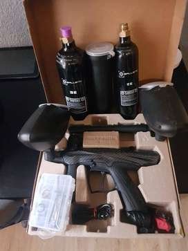 Tippmann Griffin FX, new