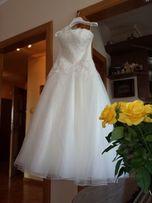 Suknia ślubna SINCERITY 3820 rozm. 8