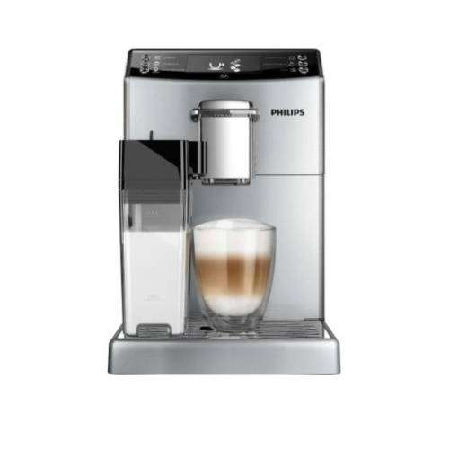 Espresso Coffee Machine, Philips4000 0