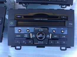 Honda CR-V CRV III 2009-12 Poliftowa NOWE Oryginalne Radio 6CD