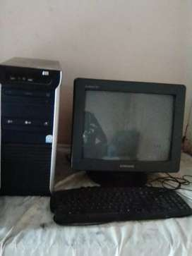 I'm selling HP computer