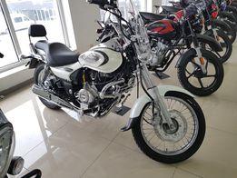 Продам новий мотоцикл Bajaj Avenger 220 Cruise