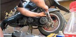 Мото-ремонт