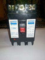 Автоматический Выключатель (3ф.) ВА—2004/30. 20 А.